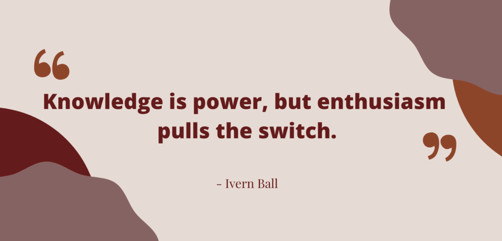 kennis-is-power-quote